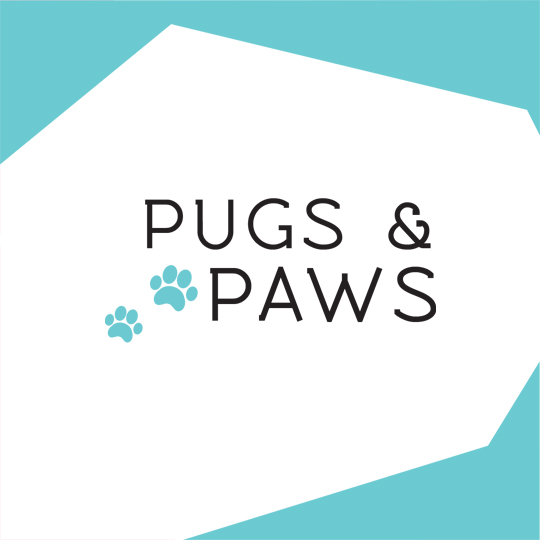Pugs and Paws